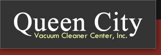 Queen City Vacuum Cleaner Center, Inc.